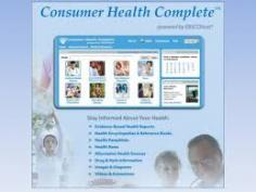 Consumer Health Complete screenshot